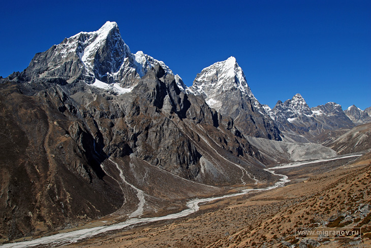 everest ways